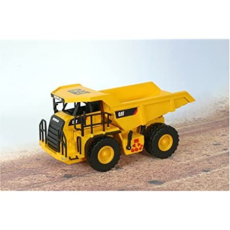 Caterpillar Light And Sound Dump Truck