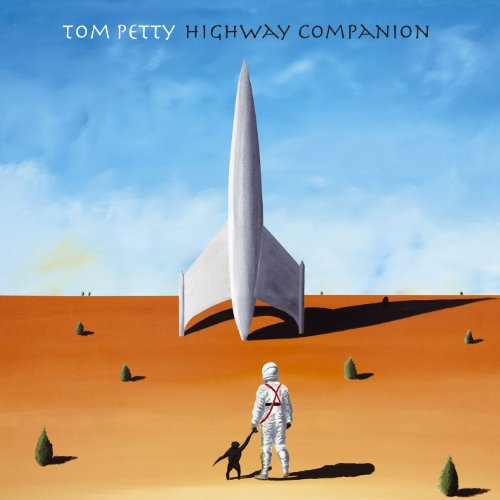 Tom Petty - Highway Companion - Zortam Music