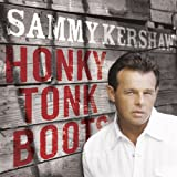 album art to Honky Tonk Boots
