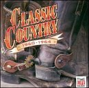 Johnny Cash - Classic Country: 1960-1964 [1 CD] - Zortam Music