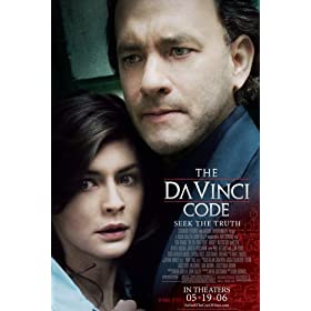 Buy The DaVinci DVDs