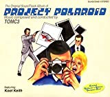 TOMC3 feat. Kool Keith / Project Polaroid