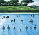 Mr.Children HOME (初回限定盤)