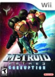 Metroid (1986) (Video Game Series)