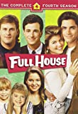 Full House: Complete Fourth Season (4pc) (Full)