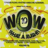 Wow - What A Rush!! 10