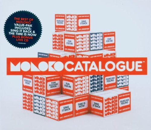 Moloko - Catalogue (Premium Edition) - Zortam Music
