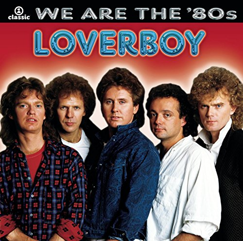LOVERBOY - LOVERBOY - Zortam Music