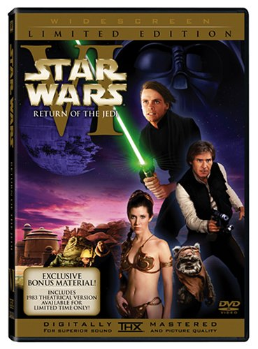 Star Wars - 1,2,3,4,5,6 + BONUS! (1999-2008) HQ-DVDRip!