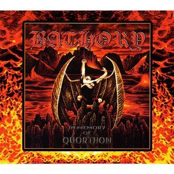 Bathory - In Memory Of Quorthon - Zortam Music