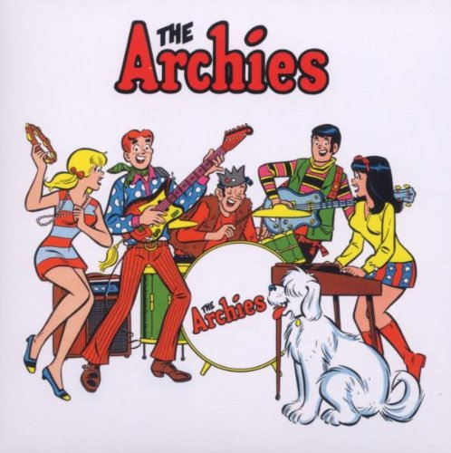 The Archies cover