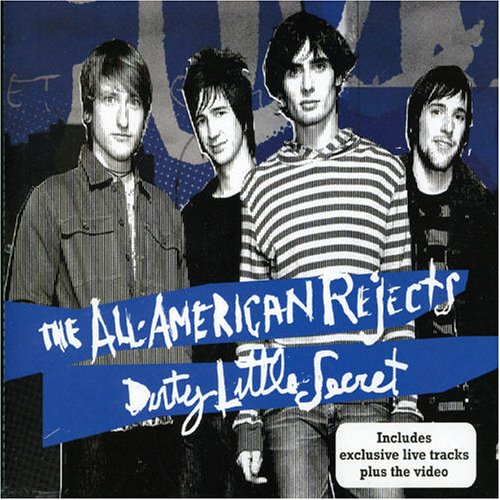The All-American Rejects - Swing Swing Lyrics - Zortam Music
