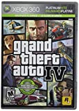 Grand Theft Auto IV (2008) (Video Game)