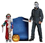 Cult Classics - Box Set : Halloween - Evolution Of Evil 2 Pack