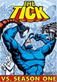 The Tick (1994 - 1996) (Television Series)