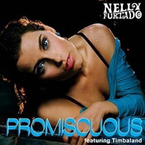Nelly Furtado - Promiscuous - Zortam Music