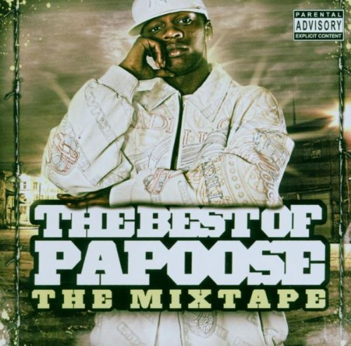 The Best Of by Papoose album cover