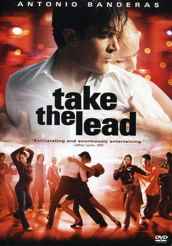 Take the Lead DVD