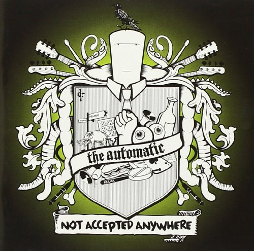 The Automatic - Rats Lyrics - Zortam Music