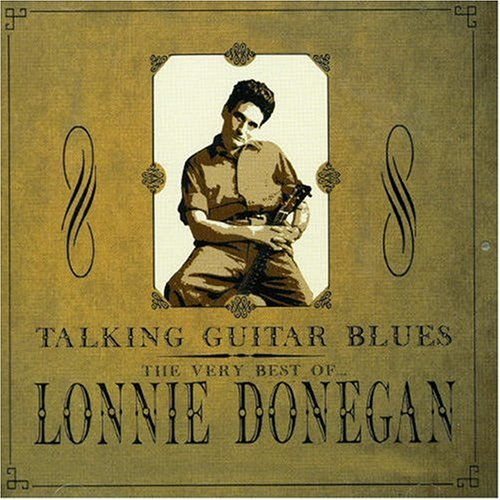 Lonnie Donegan - Pick A Bale Of Cotton Lyrics - Zortam Music