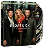 Nip/Tuck: Complete Third Season (6pc) (Ws Sub)