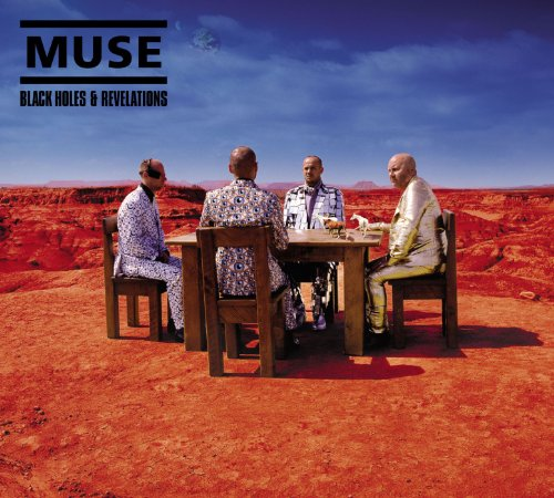 Muse - Black Holes and Revelations - Zortam Music