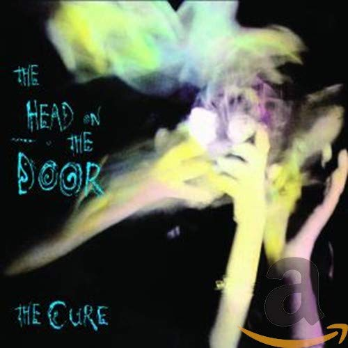 Cure, The - The Head on the Door: Deluxe Edition - Zortam Music