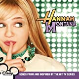 Hannah Montana: Songs From and Inspired By The Hit TV Series (CD + Concert DVD)