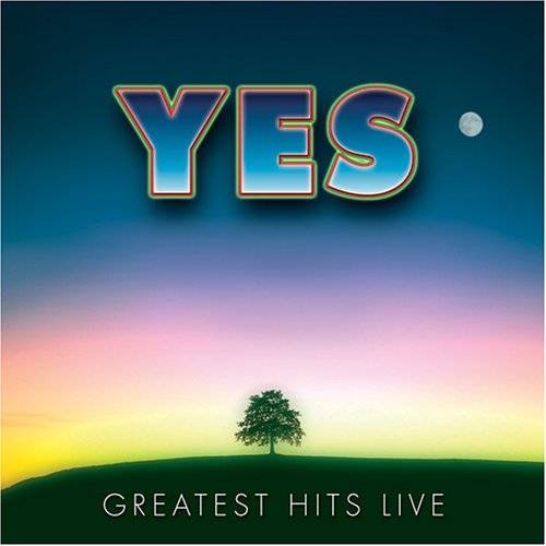 Greatest hits live yes for Classic house hits