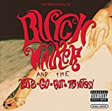 album art to The Rise & Fall of Butch Walker and The Lets Go Out Tonites!