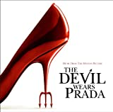 Music from the Motion Picture The Devil Wears Prada (Album) by Various Artists