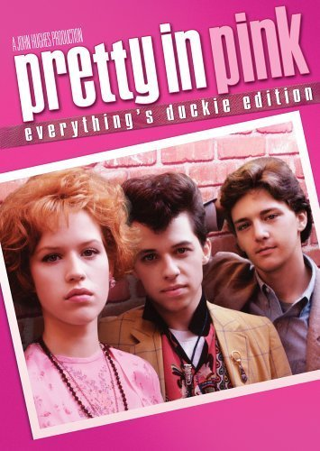 Pretty in Pink Everything's Duckie Edition