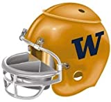 Washington Huskies Snack Helmet