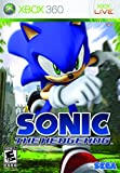 Sonic the Hedgehog (2006) (Video Game)
