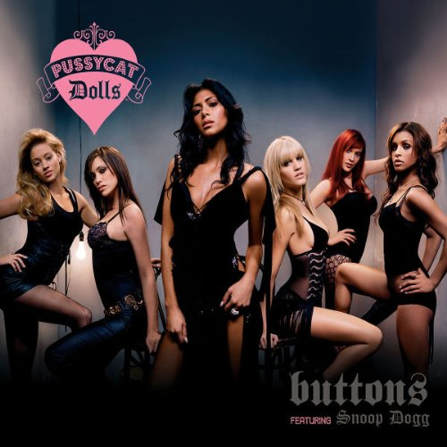 The Pussycat Dolls - Buttons (Video Edit) HQ!