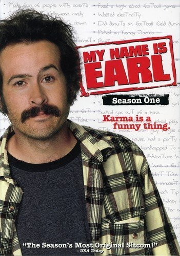 My Name Is Earl - Season 1 DVD