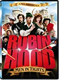 Robin Hood: Men in Tights (1993) (Movie)