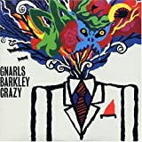 Crazy [UK CD]