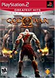 God of War II (2007) (Video Game)