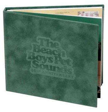 Beach Boys - Pet Sounds-40th Anniv. Specia - Zortam Music
