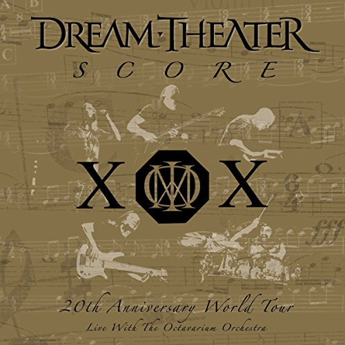 Dream Theater - Octavarium - Zortam Music