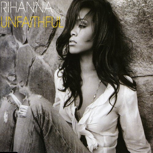 Unfaithful [Single #2]