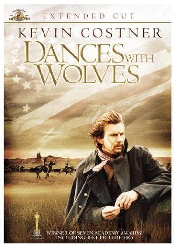 Dances with Wolves / ����� � ������� (1991)