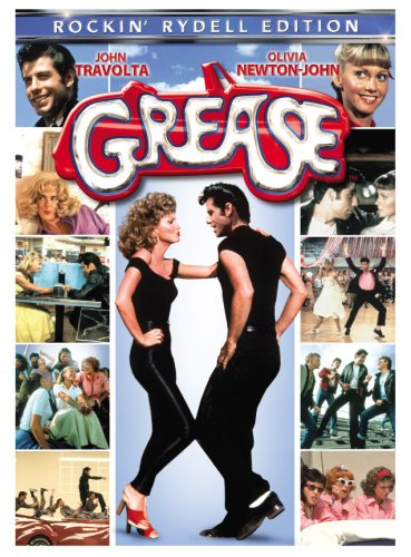 Grease Rockin' Rydell Edition