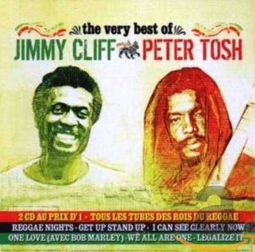 Very Best of Jimmy Cliff