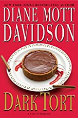 Dark Tort by Diane Mott Davidson