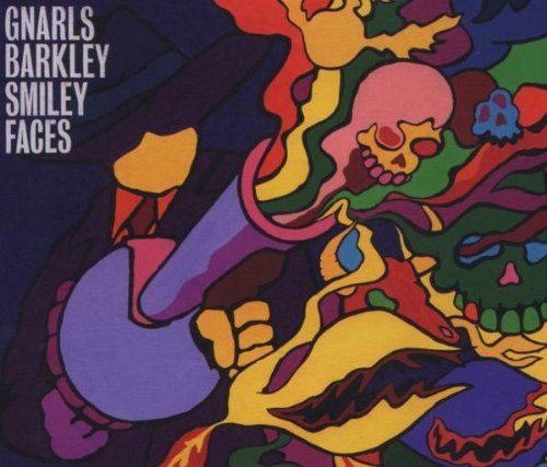 Gnarls Barkley - Smiley Faces - Zortam Music