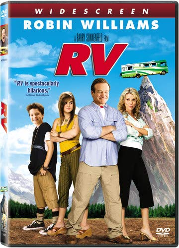 RV  DVD