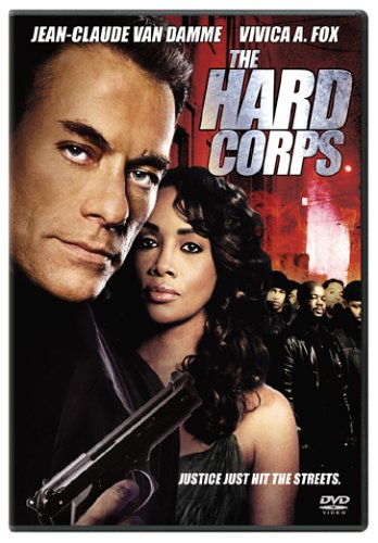 The Hard Corps DVD