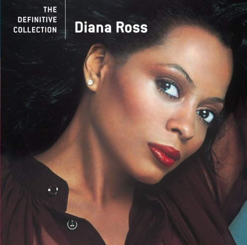 Diana Ross - The Definitive Collection - Zortam Music